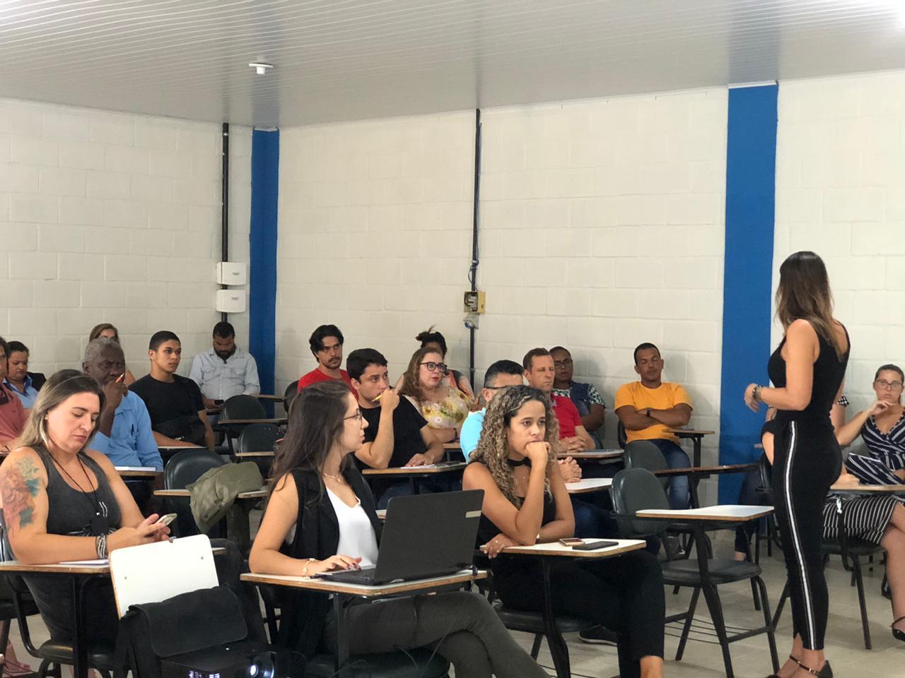 CONTROLADORIA DA PREFEITURA DE SÃO MATEUS ELABORA PROJETO DE COMBATE À CORRUPÇÃO