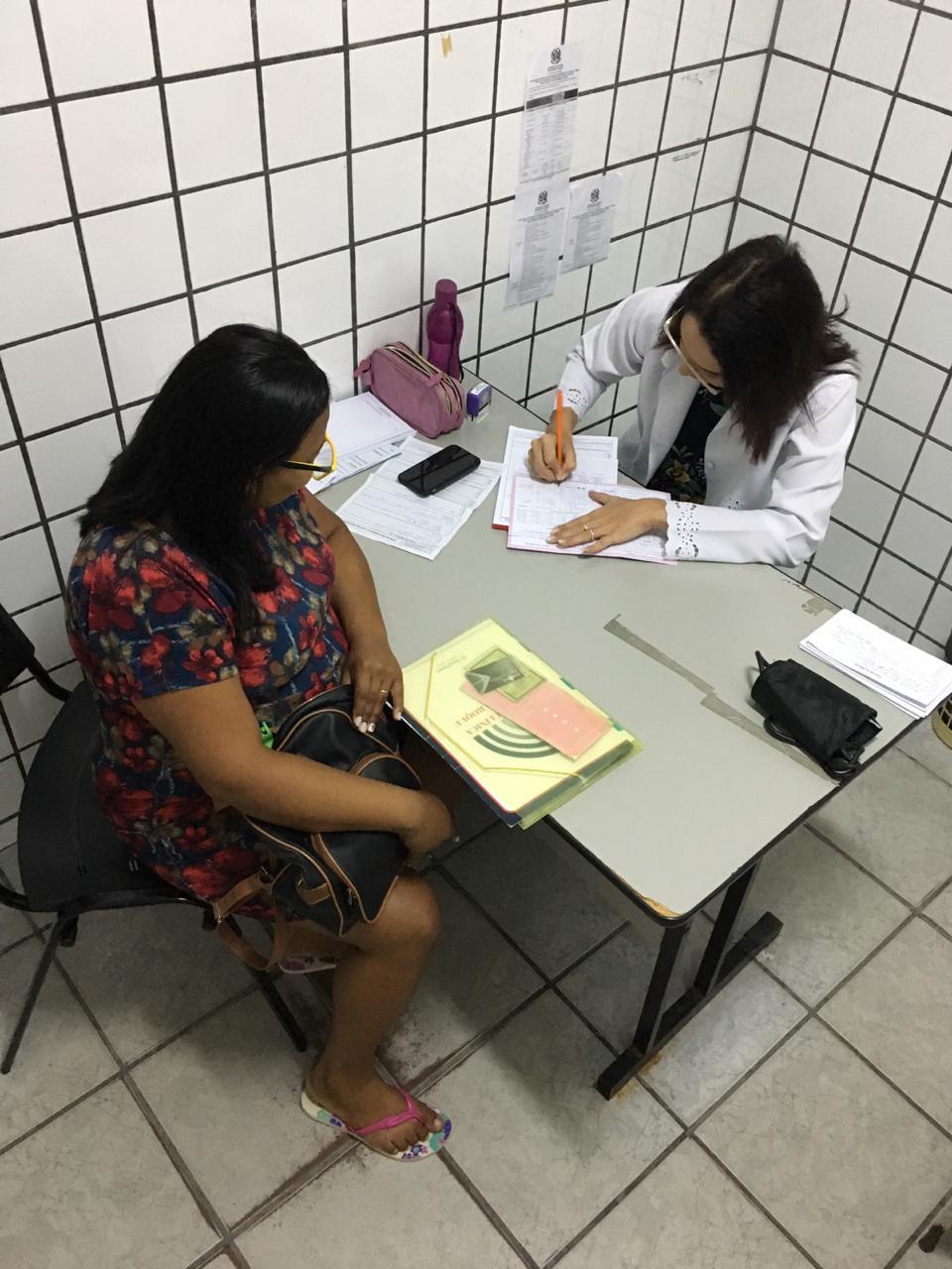 PROJETO BEBÊ A BORDO PROMOVE CURSO GRATUITO PARA GESTANTES
