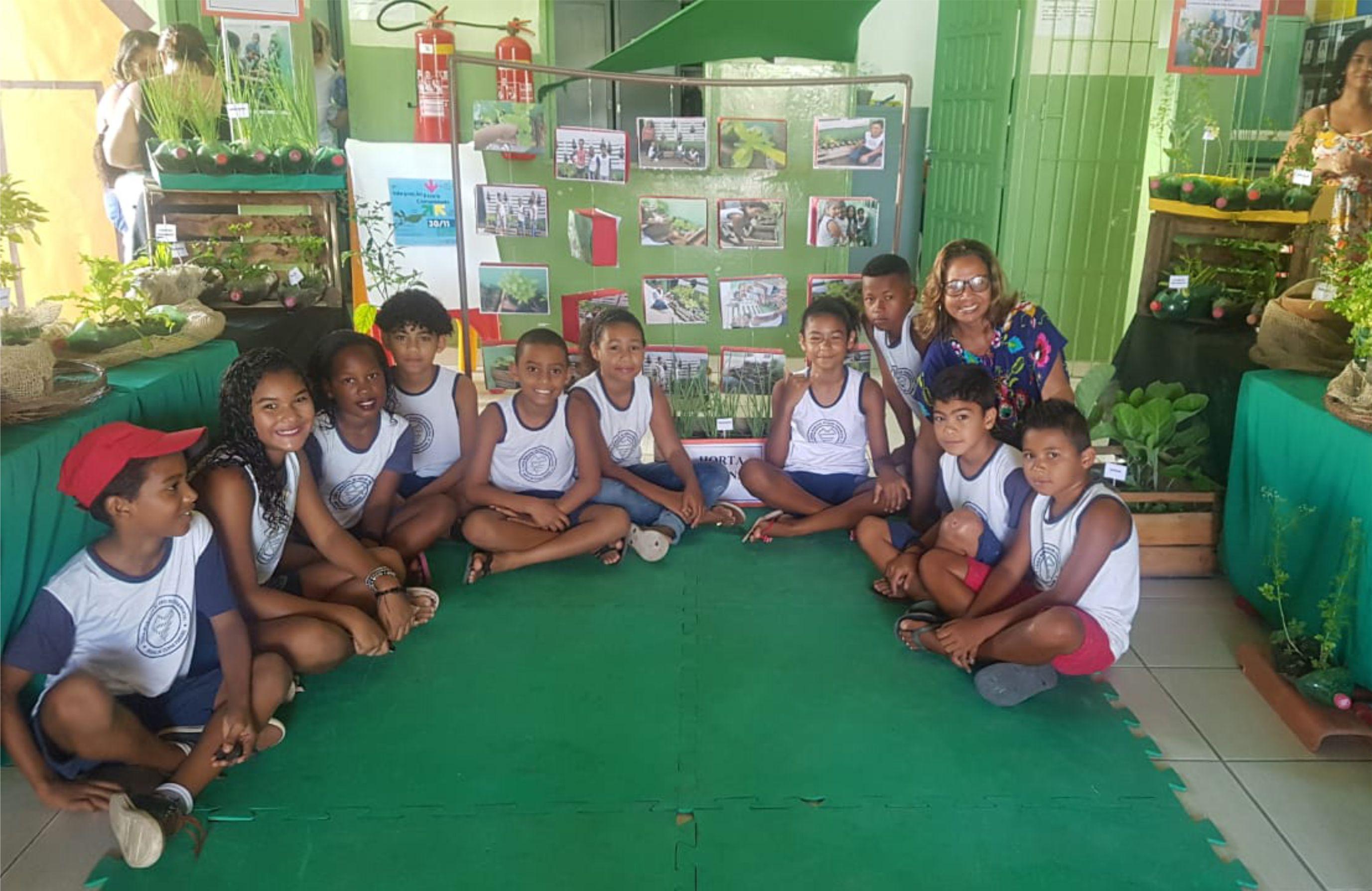 PMSM: Escolas Municipais realizam programação especial com a comunidade no bairro SEAC