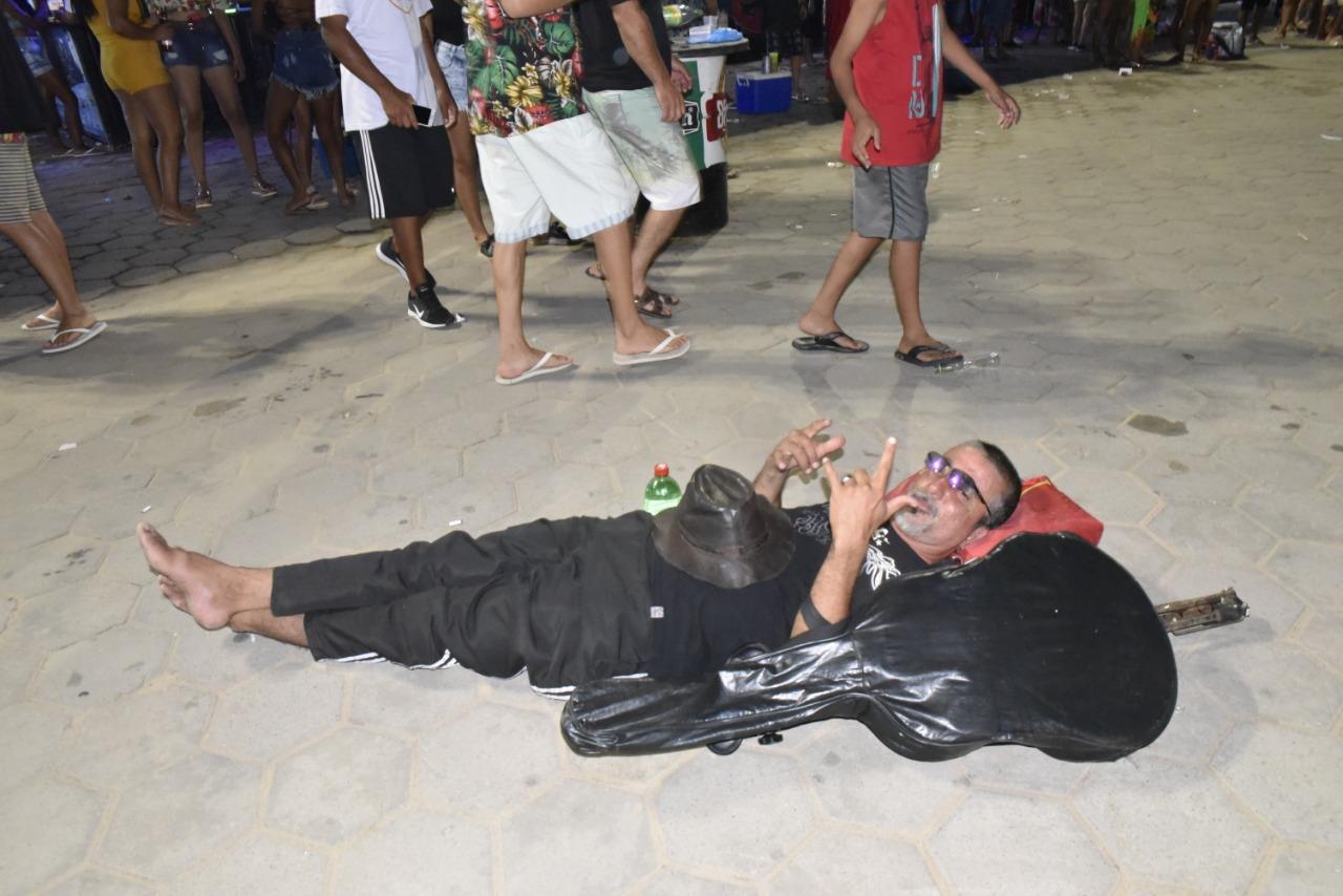 RELEMBRE OS MELHORES MOMENTOS DA FESTA DE FIM DE ANO EM GURIRI