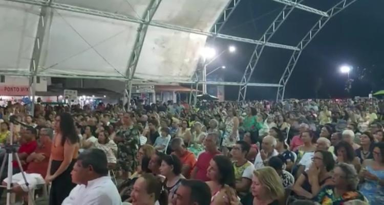 JESUS NO LITORAL ABRE PROGRAMAÇÃO DE 2020 COM SANTA MISSA EM GURIRI