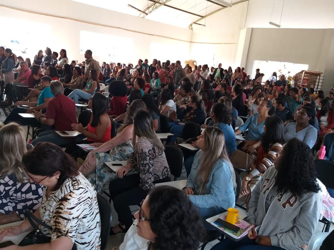 ESCOLAS DO CAMPO: UM DIÁLOGO EM CONSTRUÇÃO