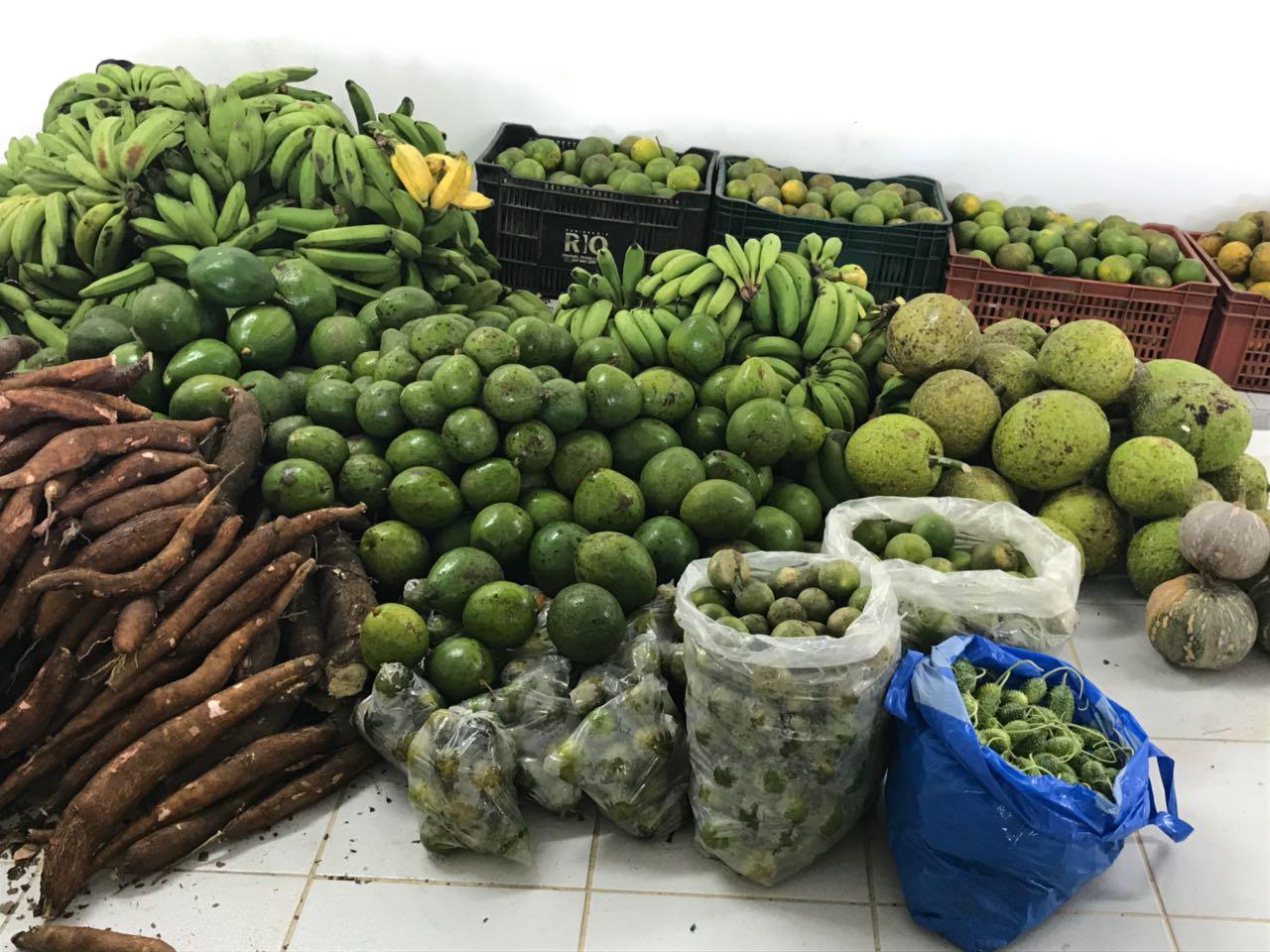 Programa de Aquisição de Alimentos (PAA)