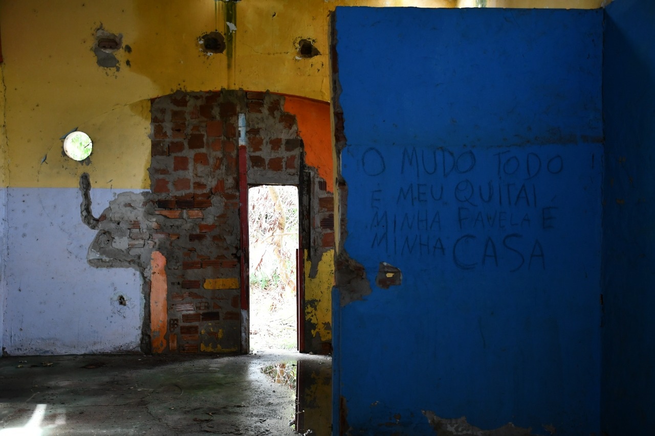 PREFEITURA DE SÃO MATEUS FAZ MAIS UMA ETAPA DE ABORDAGENS EM MORADORES EM SITUAÇÃO DE RUA