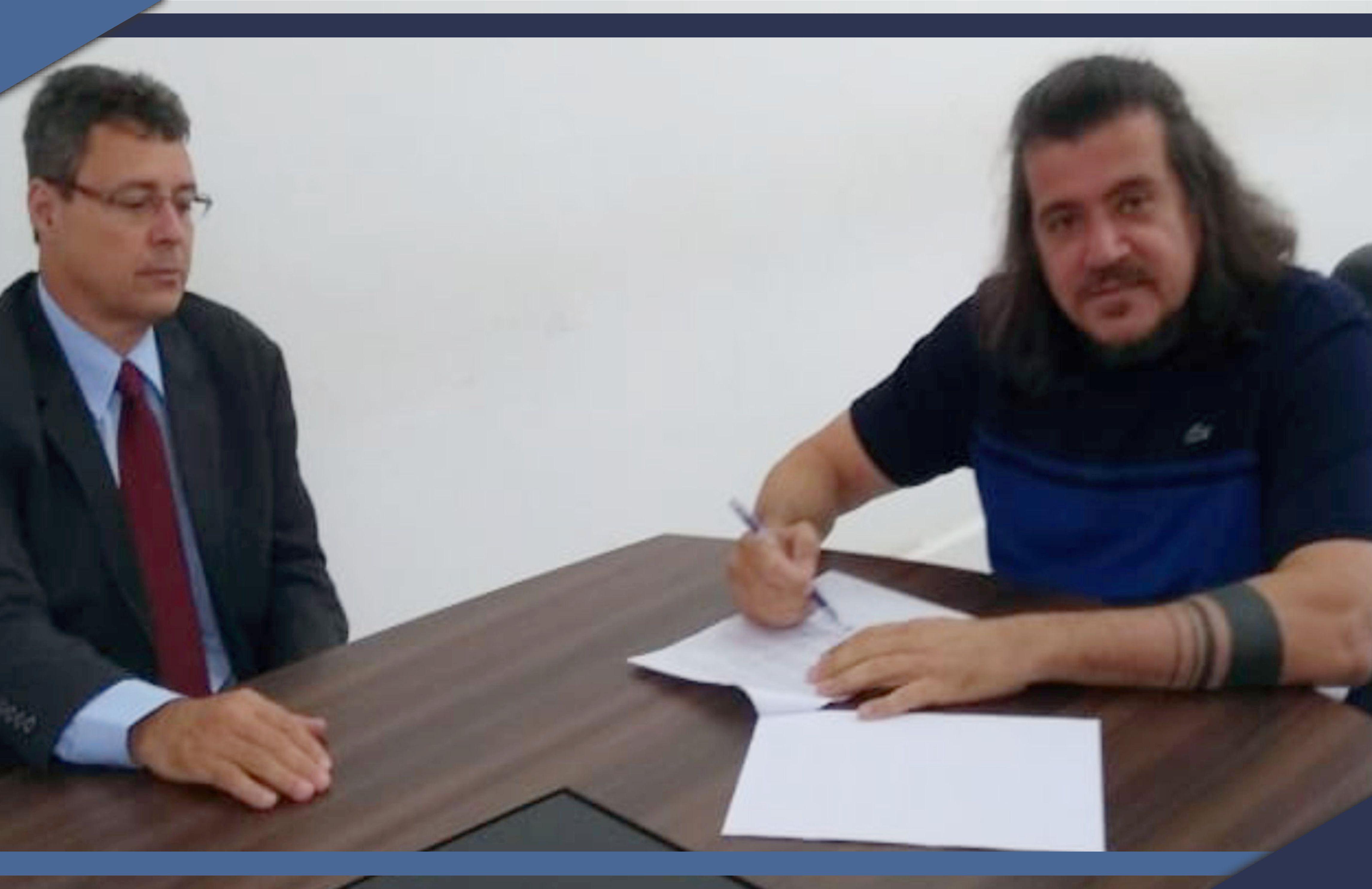 Prefeitura de São Mateus garante funcionamento do posto de atendimento da Refeita Federal no Município