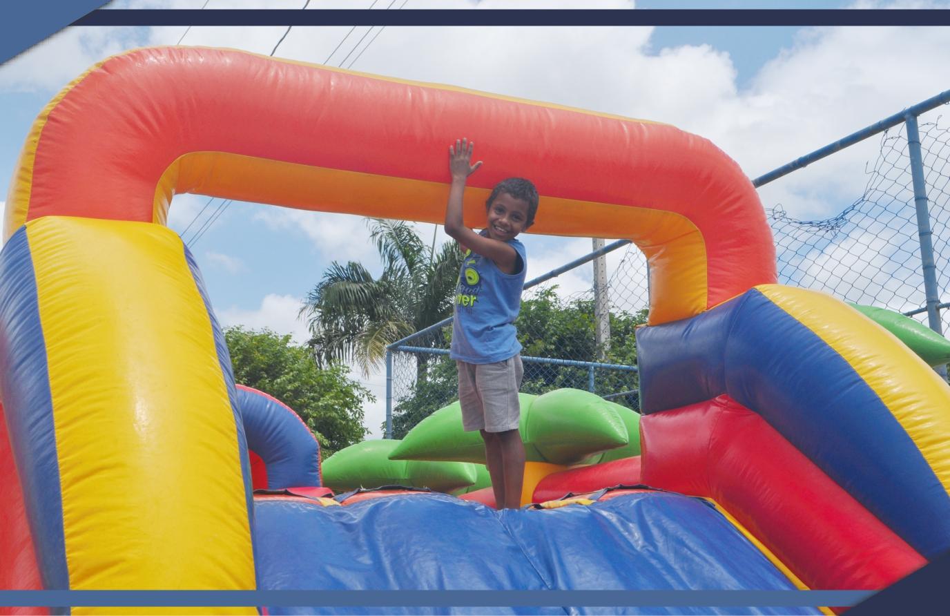 Prefeitura comemora Semana das Crianças e estende programação de hoje (11/10) até as 21h