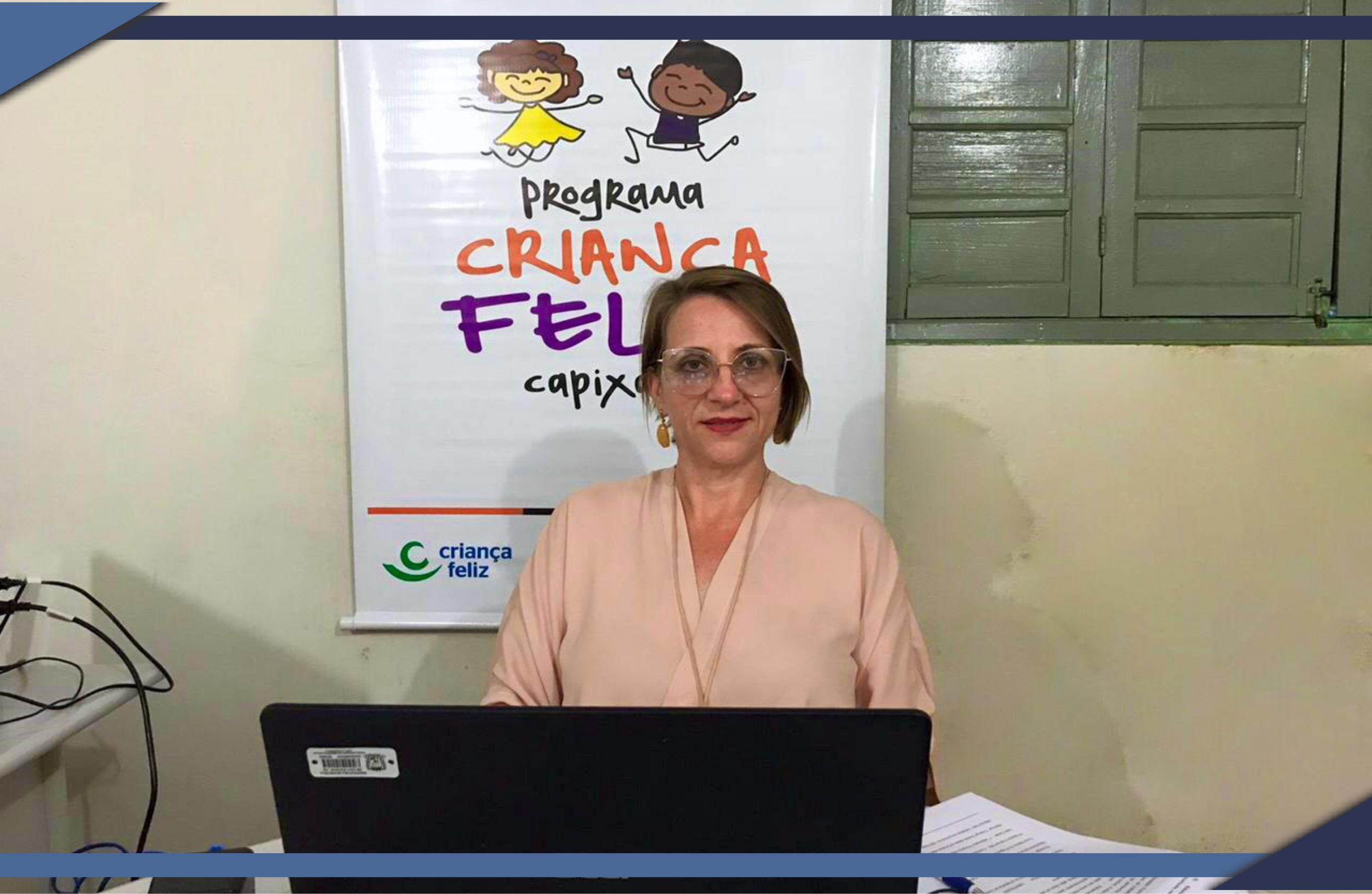SÃO MATEUS PARTICIPA DE SEMINÁRIO INTERNACIONAL QUE DEBATERÁ FORTALECIMENTO DAS AÇÕES DO CRIANÇA FELIZ