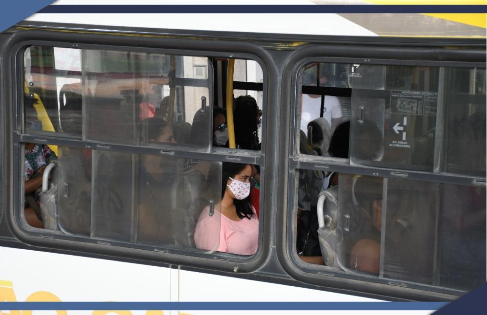 SÃO MATEUS DECRETA USO OBRIGATÓRIO DE MÁSCARA EM LOCAIS PÚBLICOS, ESTABELECIMENTOS COMERCIAIS E NO TRANSPORTE COLETIVO
