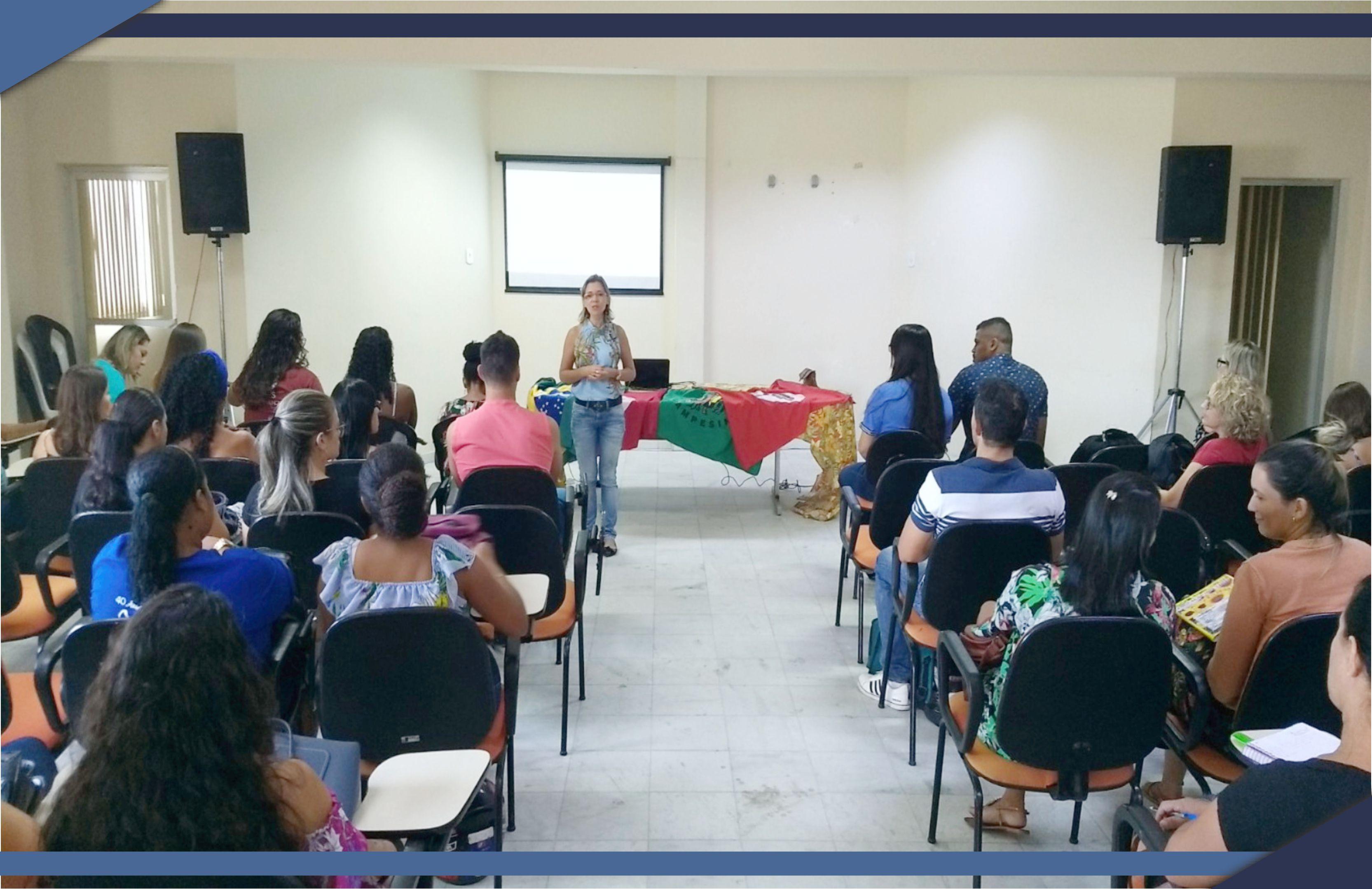 EDUCAÇÃO DO CAMPO PROMOVERÁ FEIRA DE CIÊNCIAS