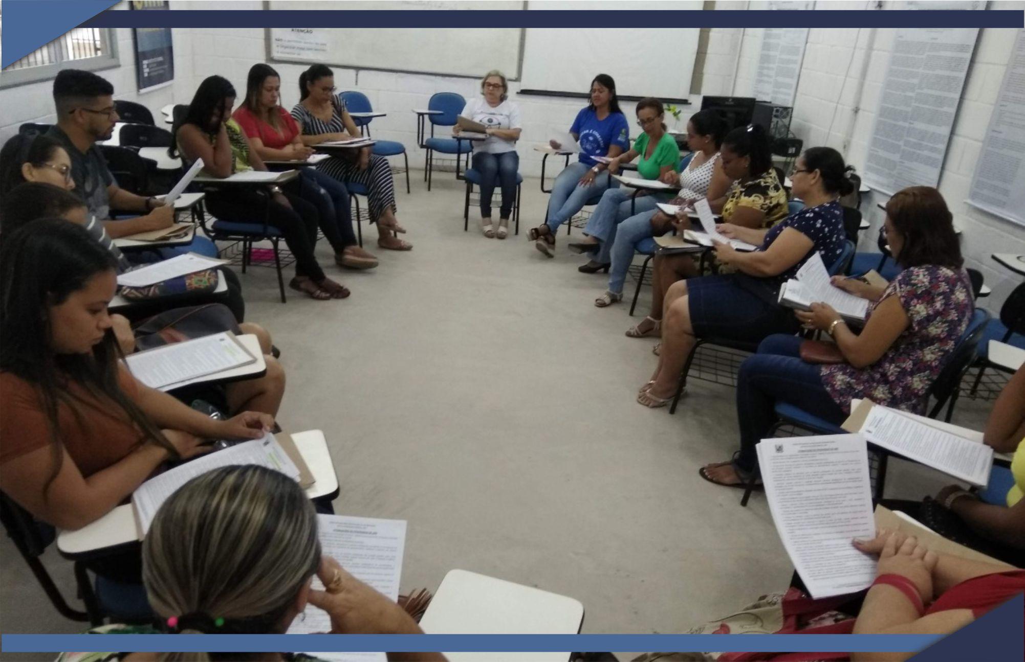 PREFEITURA ORIENTA SOBRE ATENDIMENTO EDUCACIONAL ESPECIALIZADO