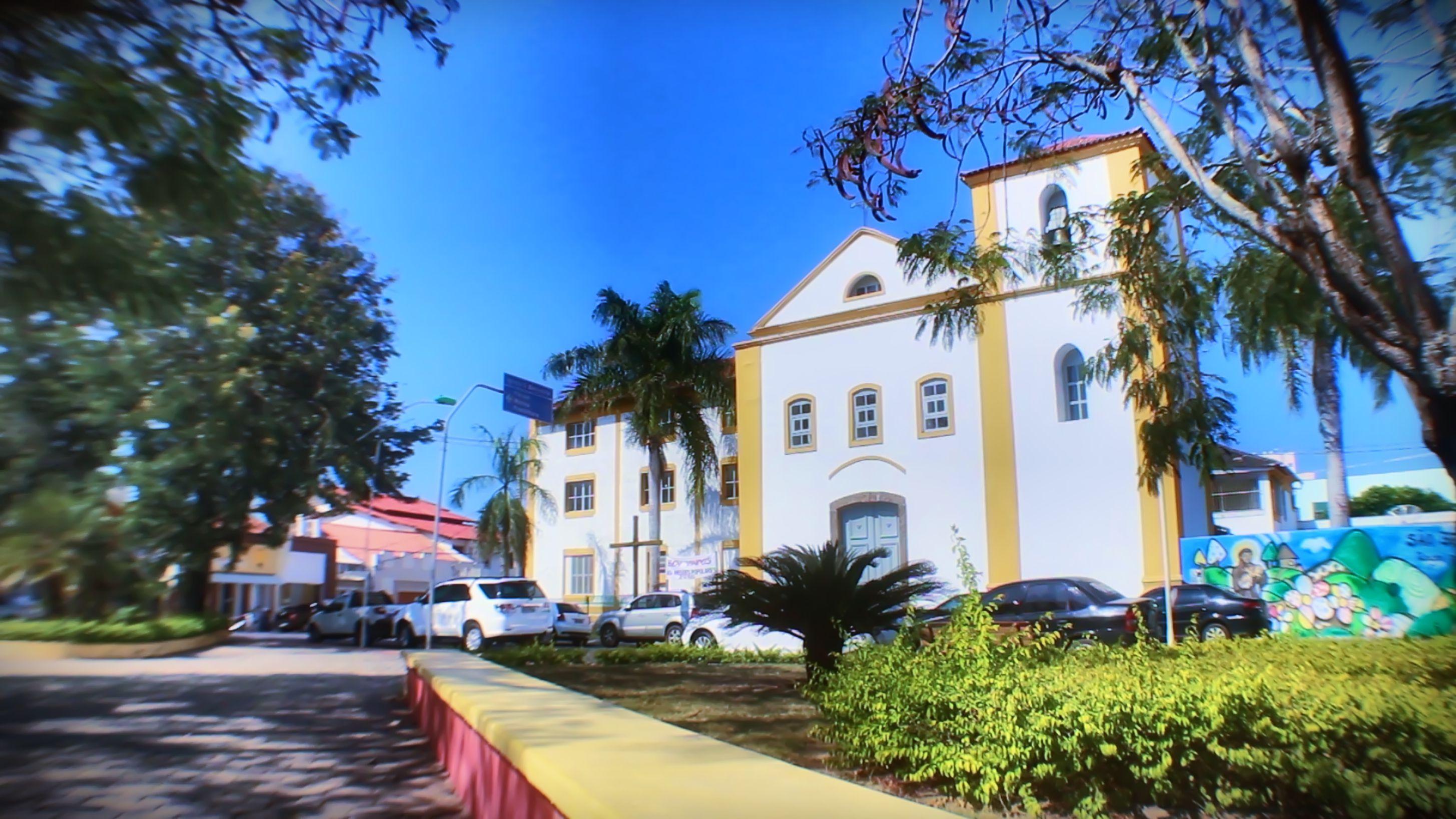 CONHEÇA SÃO MATEUS