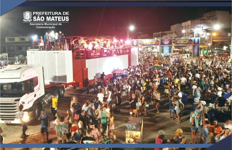 Carnaval Guriri 2019 Traz Programação Diversificada Em Seu Primeiro Dia