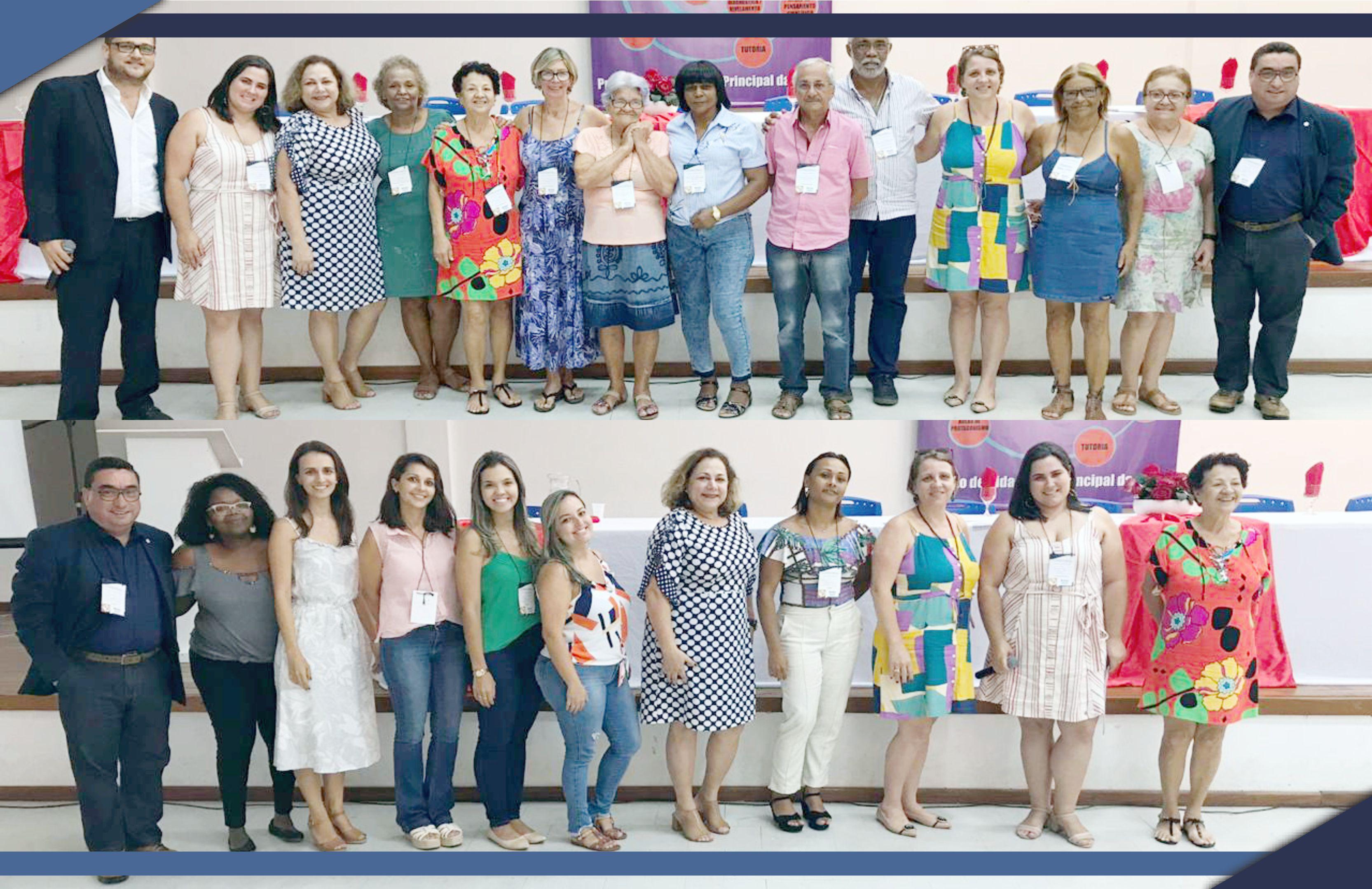 Conferência Municipal Discute Defesa Dos Direitos Dos Idosos