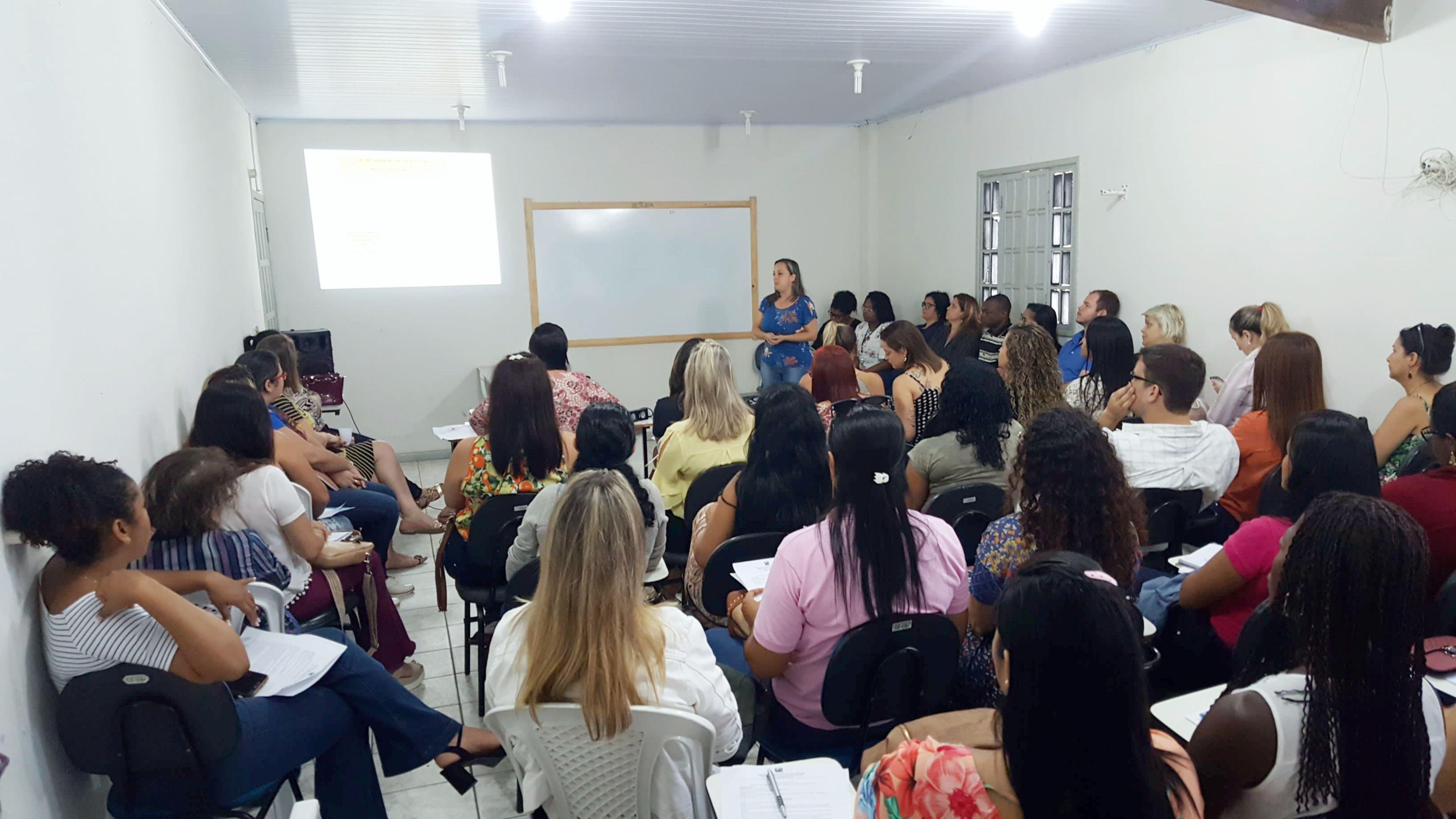 II Seminário da Gestão SUAS