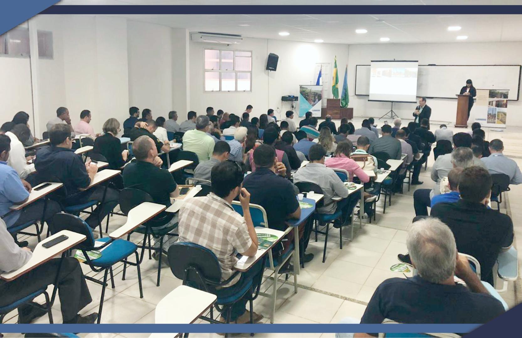 CONSELHO DE DESENVOLVIMENTO REGIONAL DA MICRORREGIÃO NORDESTE É IMPLANTADO EM SÃO MATEUS