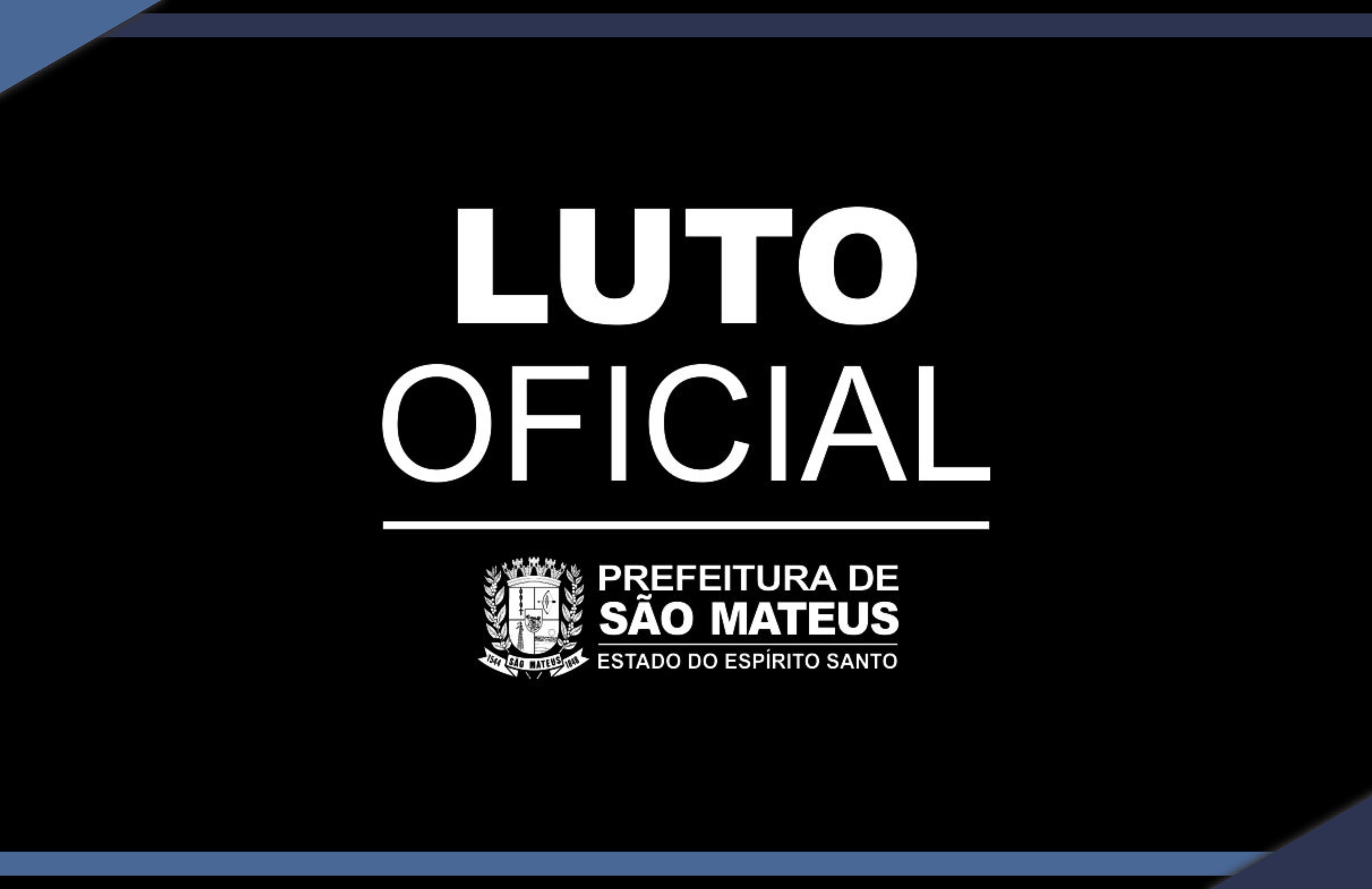 Prefeitura de São Mateus decreta luto oficial por morte de ex-governador Gerson Camata