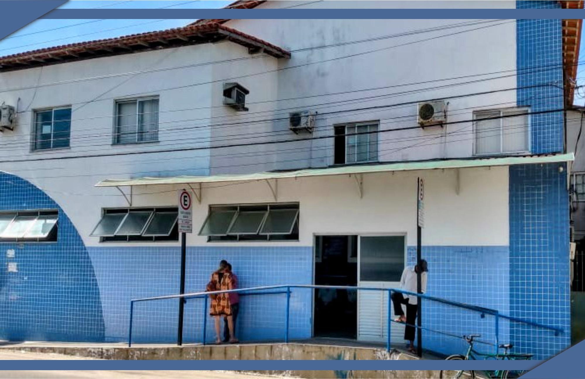 US3 JÁ ESTÁ FUNCIONANDO 24 HORAS EM SÃO MATEUS