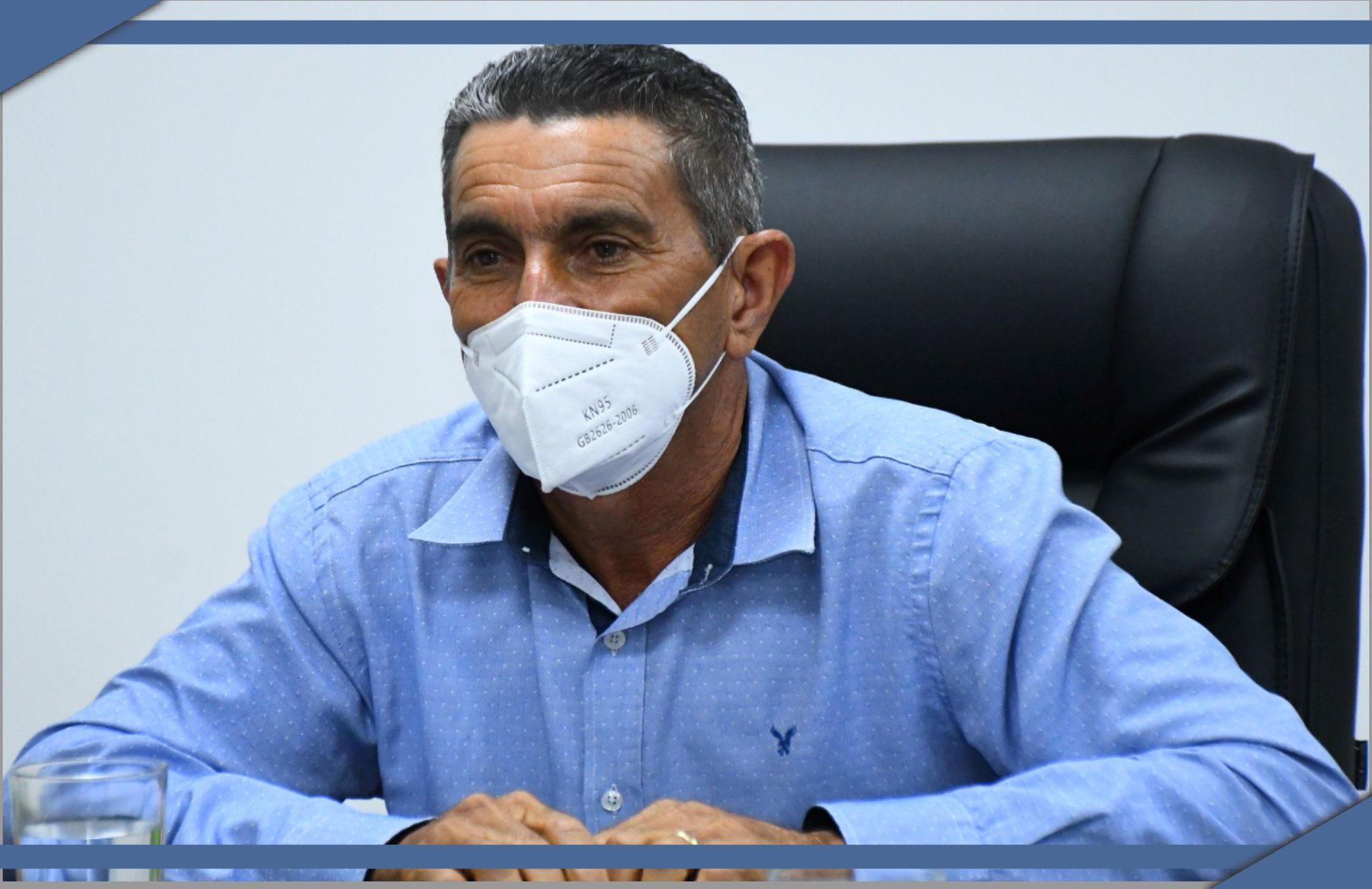 CAFFEU SOLICITA E GOVERNADOR INCLUI QUATRO ESTRADAS DA REGIÃO DOS QUILÔMETROS NO PROGRAMA CAMINHOS DO CAMPO