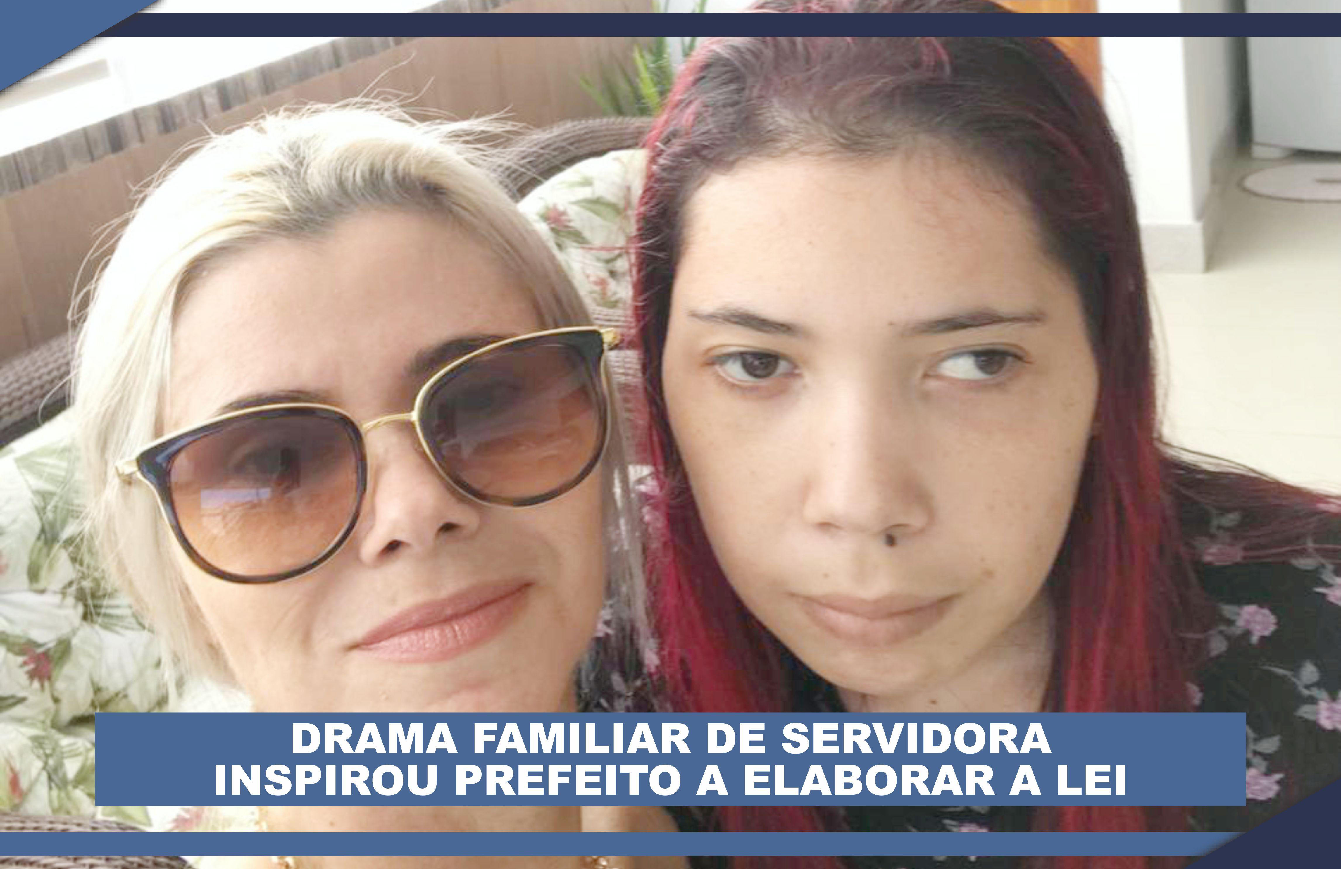 Drama Familiar de Servidora Inspirou Prefeito a Elaborar a Lei