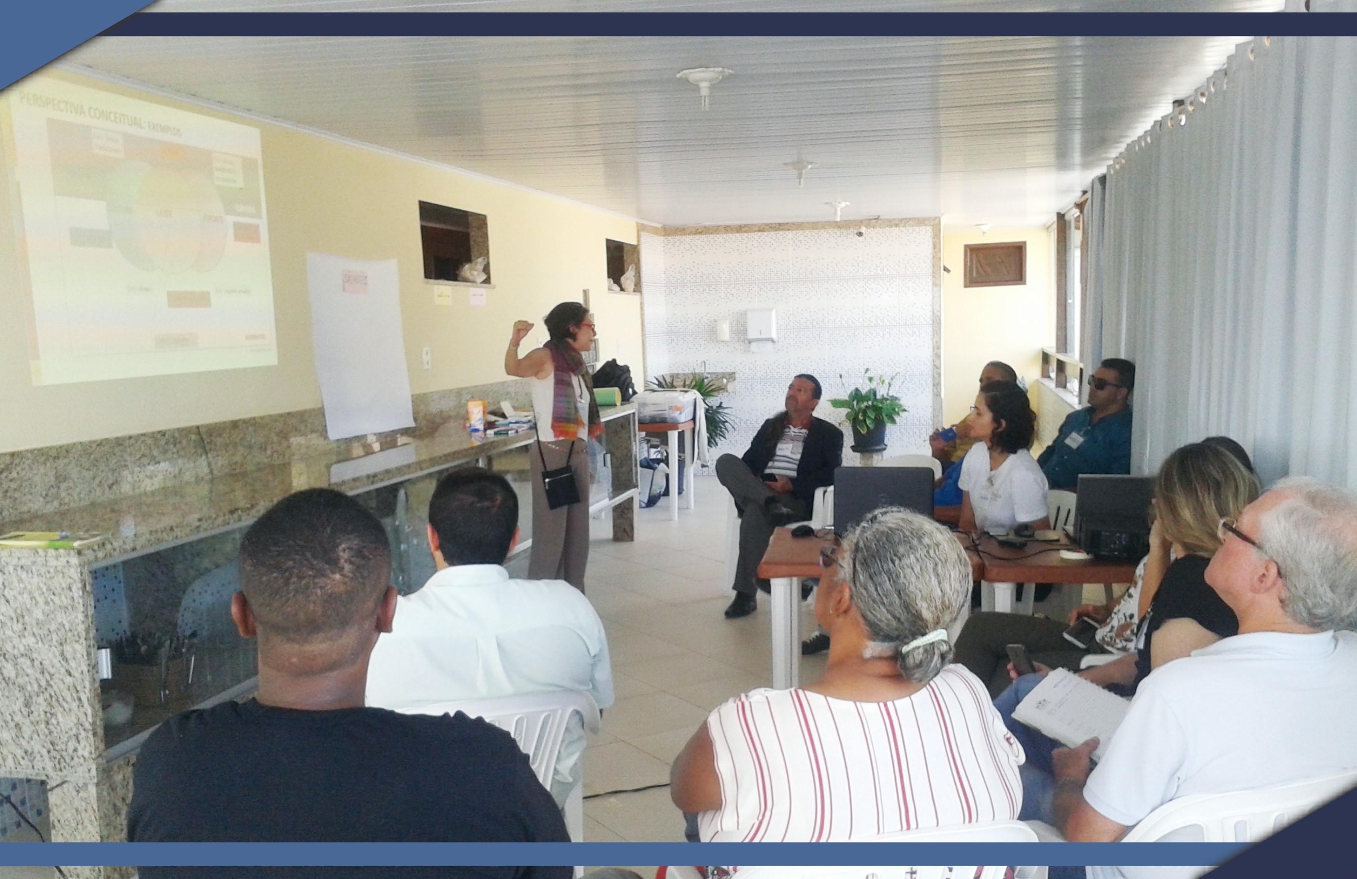 Reunião discute oferta e demanda turística em São Mateus
