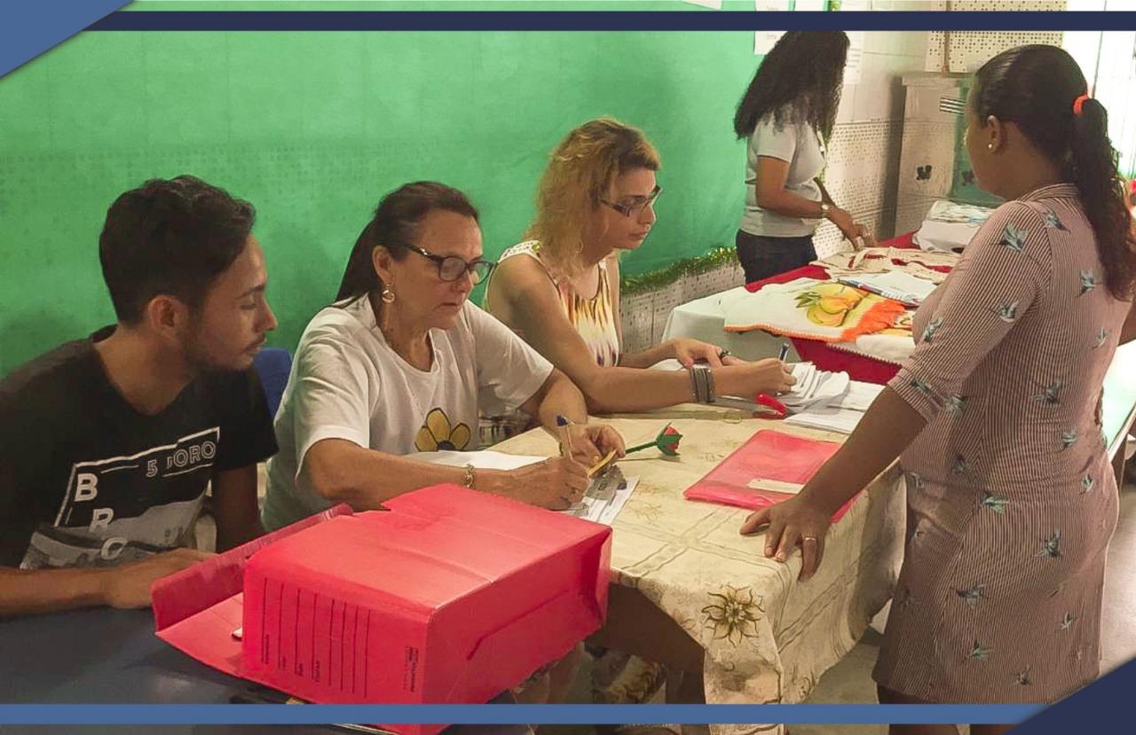 Prefeitura realiza Mobilização Social em Itauninhas