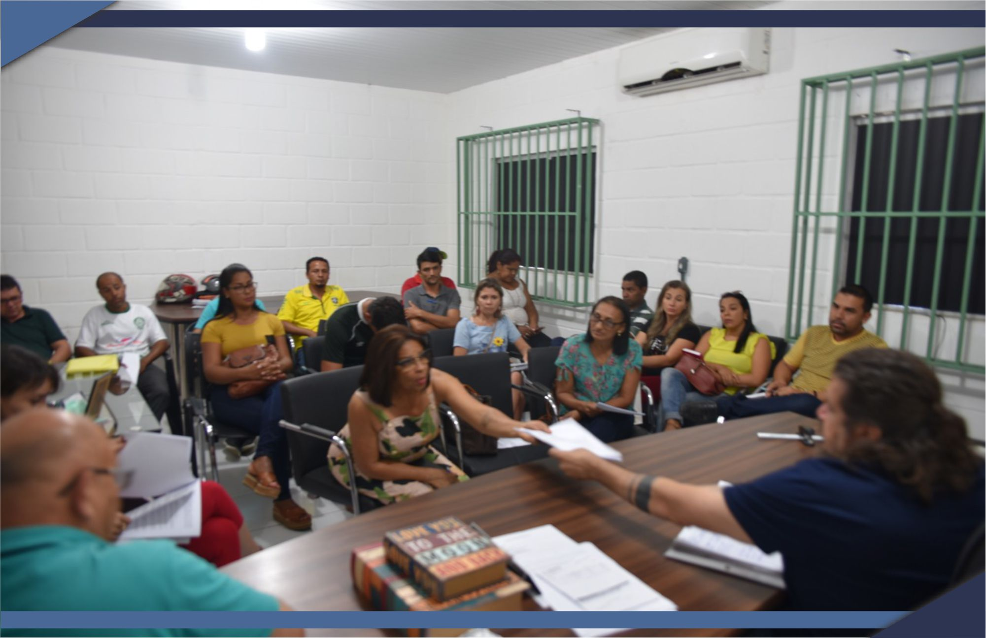 COMITÊ ARTICULA COM PREFEITURA LEI PARA NORMATIZAR A OFERTA DE EDUCAÇÃO DO CAMPO